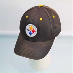 Pittsburgh Steelers NFL Team Apparel Youth Cap